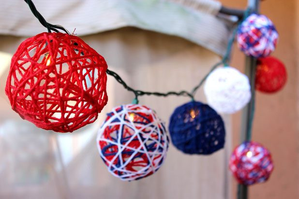 Awesome Patriotic Red White and Blue Yarn String Lights Red White and Blue Yarn Of Awesome 48 Pictures Red White and Blue Yarn