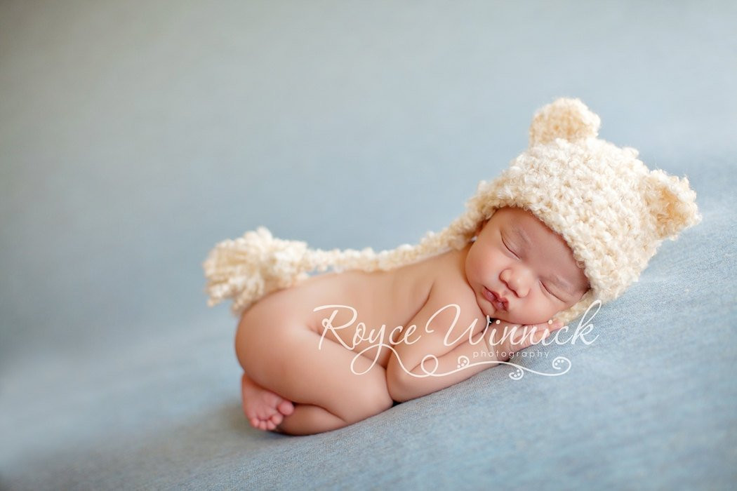 Awesome Pdf Instant Download Easy Crochet Pattern No 218 Baby Bear Hat Newborn Baby Crochet Hat Of Beautiful 47 Pictures Newborn Baby Crochet Hat