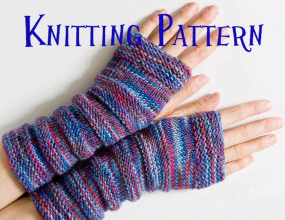 Awesome Pdf Knitting Pattern Arm Warmers Wrist Warmers Sleeves Knit Arm Warmers Of Brilliant 41 Images Knit Arm Warmers