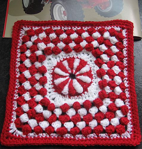 Awesome Peppermint Popcorn Pattern by Donna Kay Lacey Peppermint Crochet Blanket Of Top 45 Models Peppermint Crochet Blanket