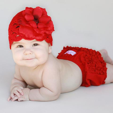 Awesome Perfectly Red Crocheted Baby Girl Hat Crochet Baby Girl Hat Of Contemporary 45 Pics Crochet Baby Girl Hat
