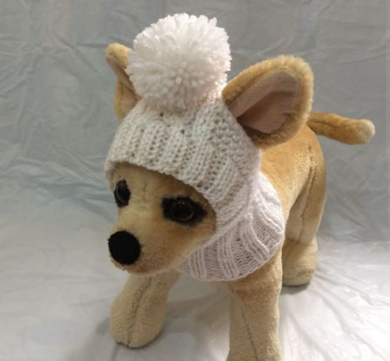 Awesome Pet Clothes Apparel Winter Outfit Crochet Dog Hat for Crochet Dog Hat Of Marvelous 45 Pictures Crochet Dog Hat