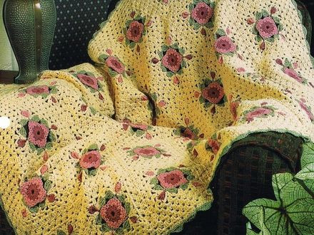 Awesome Pillow Parade Annie 039 S attic Crochet Pattern Club Annie's attic Crochet Of Lovely 45 Pics Annie's attic Crochet