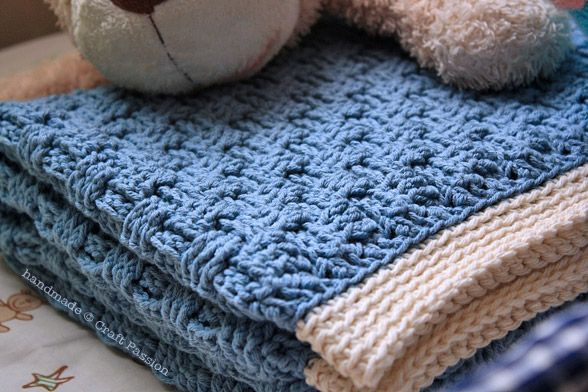 Awesome Pin by Patty Gee On Yarn Inspiration Basket Weave Crochet Baby Blanket Of Brilliant 46 Photos Basket Weave Crochet Baby Blanket
