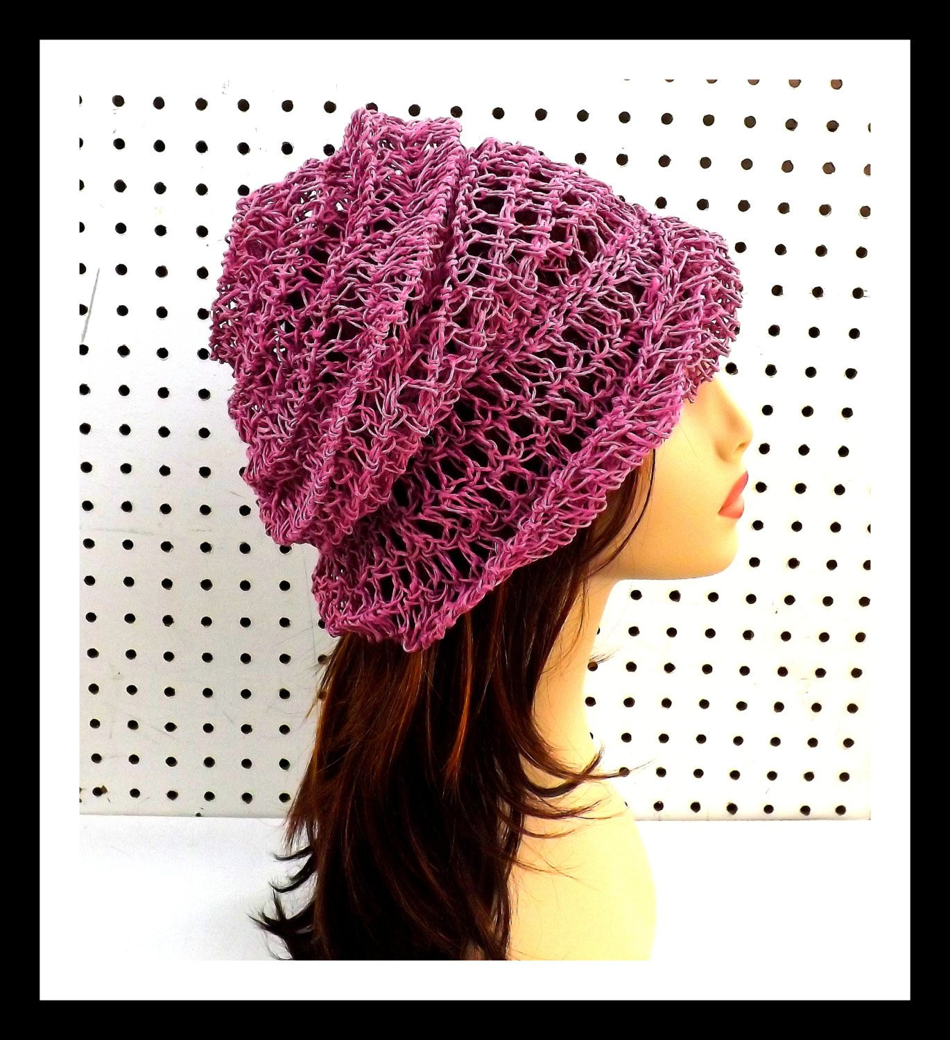 Awesome Pink Crochet Hat Womens Hat Summer Hat for Women Crochet Pink Crochet Hat Of Great 43 Models Pink Crochet Hat