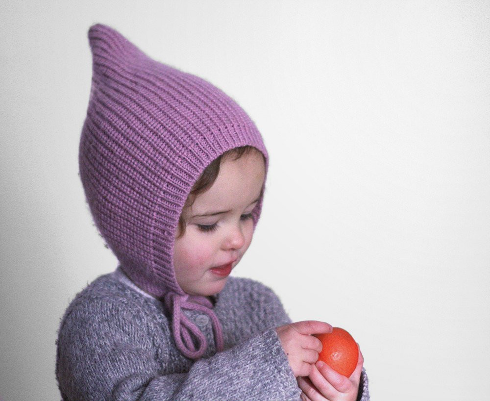 Awesome Pixie Knit Hat Baby Pixie Bonnet Knitted Hat Pixie Elf Baby Elf Hat Of Lovely 47 Ideas Baby Elf Hat