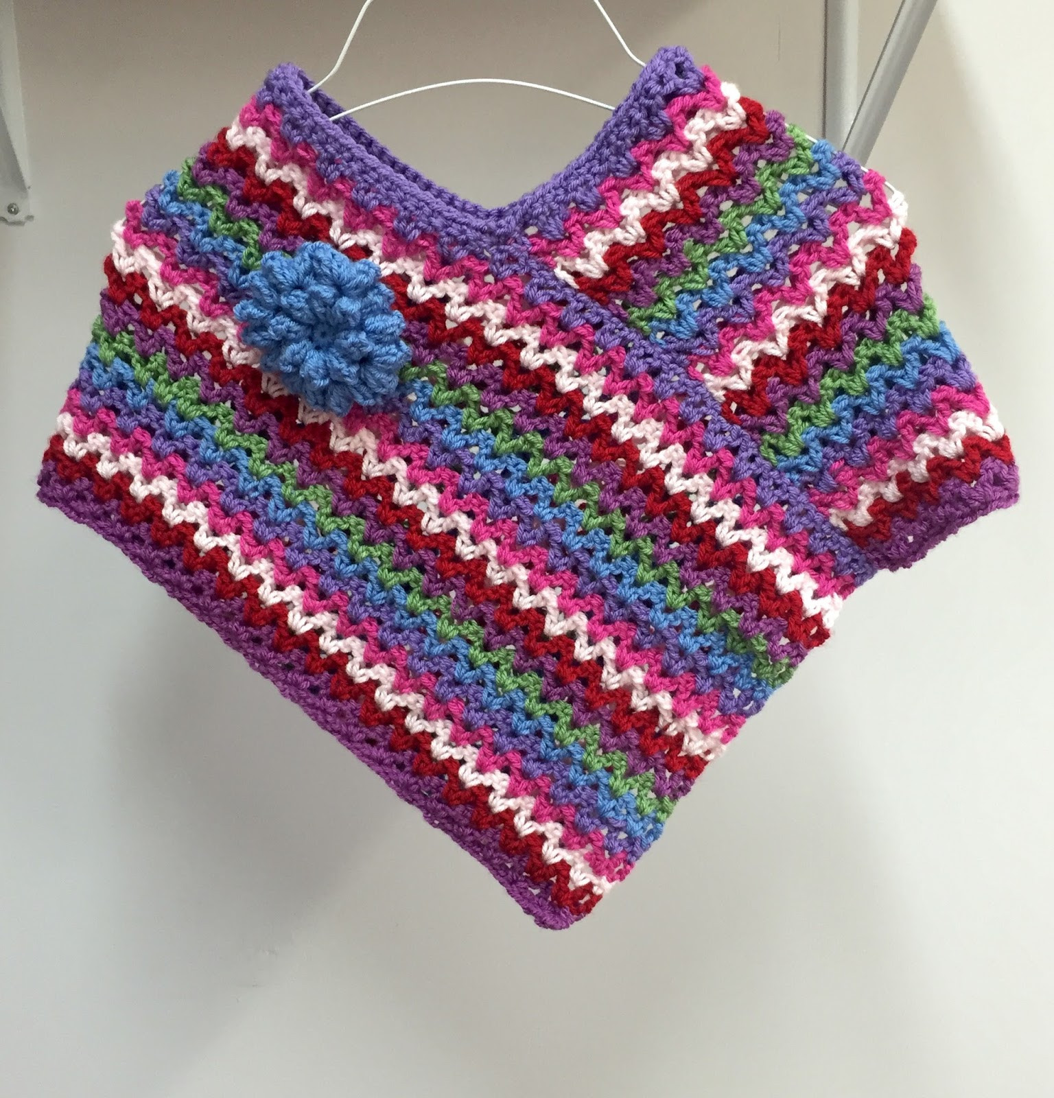 Awesome Poncho Pattern Round Up Little Monkey Shop Crochet Shop Of Lovely 48 Images Crochet Shop