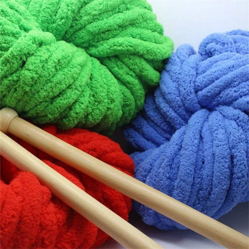 Awesome Popular Giant Wool Buy Cheap Giant Wool Lots From China Hand Crochet Yarn Of Delightful 43 Models Hand Crochet Yarn