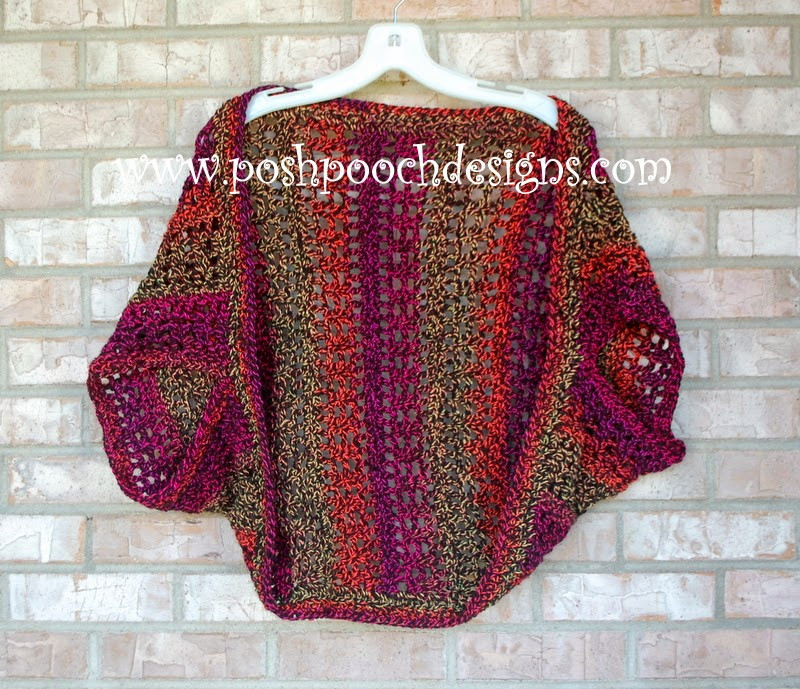 Awesome Posh Pooch Designs Dog Clothes Firecracker Shrug Free Shrug Pattern Of Contemporary 48 Images Shrug Pattern