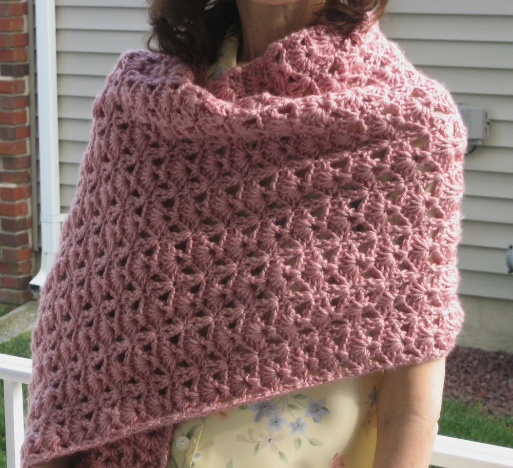 Awesome Princess Diana Crochet Shawl Easy Crochet Shawl Pattern Free Of Lovely 44 Pictures Easy Crochet Shawl Pattern Free