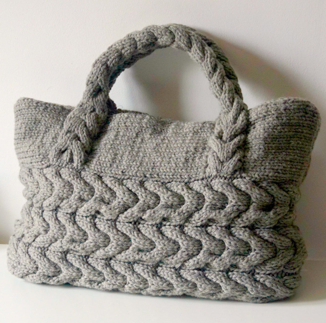 Awesome Purse Knitting Patterns Knitted Purse Of Amazing 41 Pics Knitted Purse