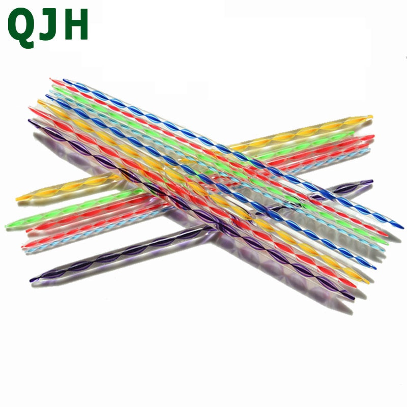Awesome Qjh 2pcs Knitting Wool tools 35cm Double Pointed Knitting Double Pointed Knitting Needles Of Lovely 40 Ideas Double Pointed Knitting Needles