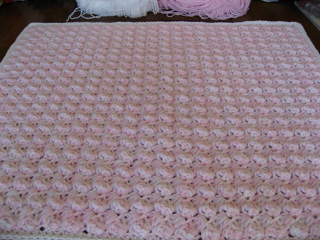Awesome Quick & Easy Crochet Baby Blanket Simple Crochet Baby Blanket Of Marvelous 48 Pictures Simple Crochet Baby Blanket
