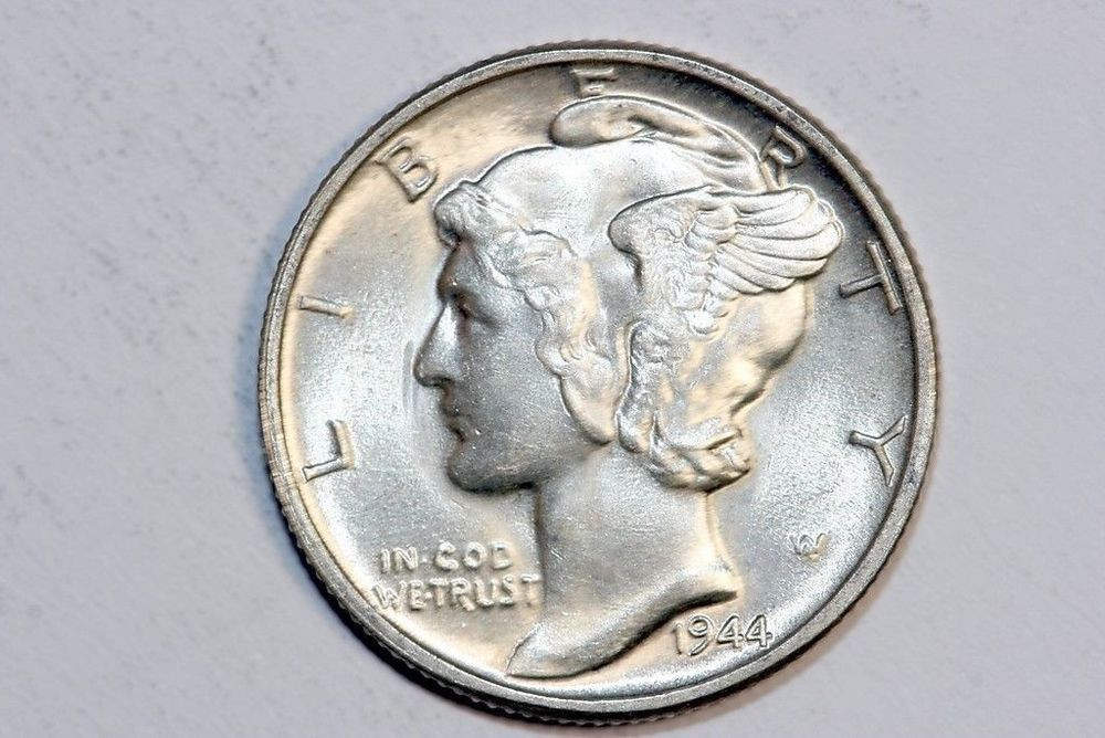 Awesome Really Charming Choice 1944 P Blast White Winged Liberty Liberty Head Dime Of Awesome 42 Pics Liberty Head Dime