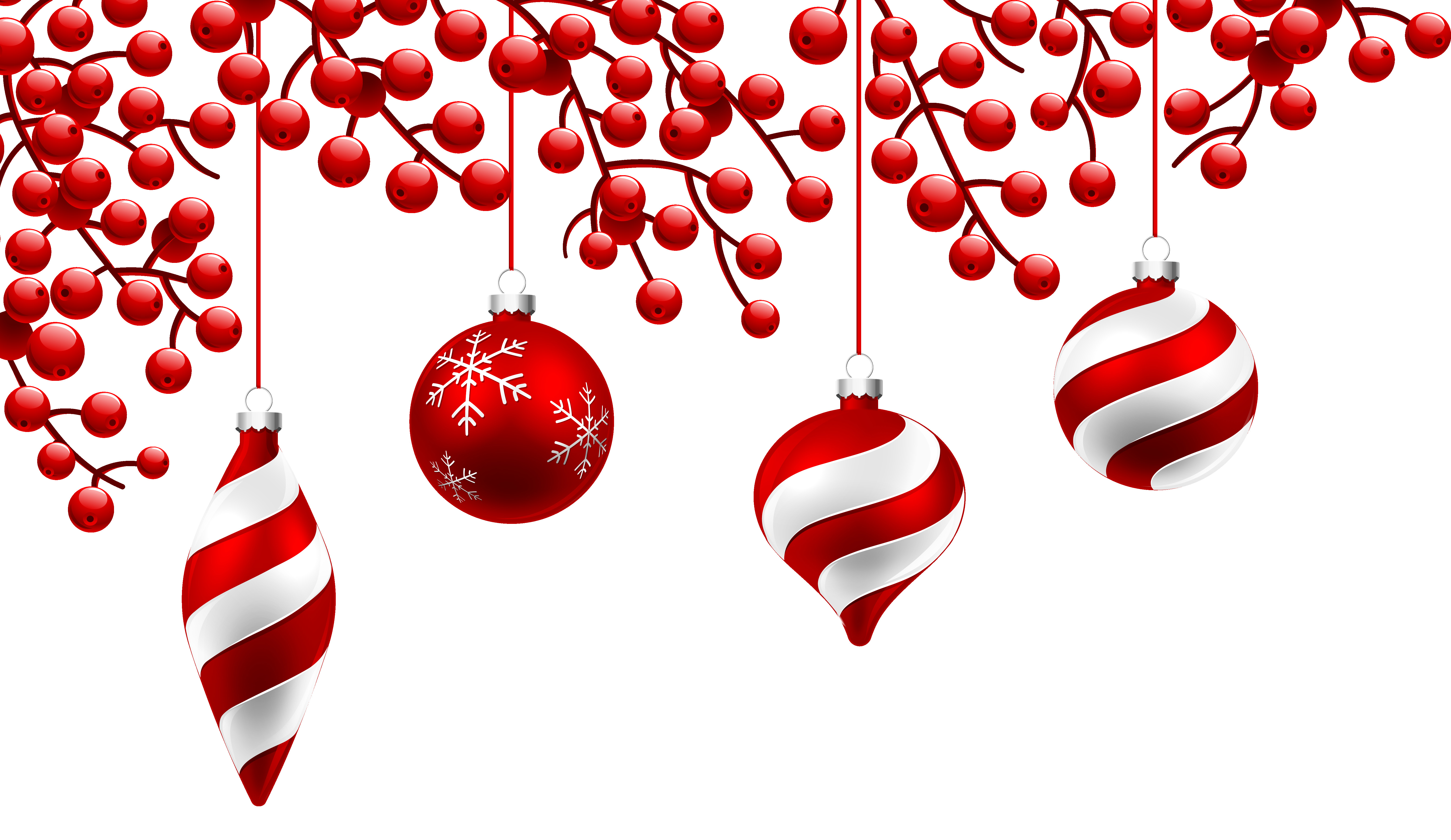 Awesome Red Christmas Decoration Png Clipart Image Red Christmas Decorations Of Fresh 42 Images Red Christmas Decorations
