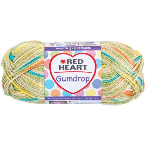 Awesome Red Heart Gumdrop Yarn Food Beverages tobacco Food Items Red Heart Gumdrop Of Gorgeous 35 Images Red Heart Gumdrop