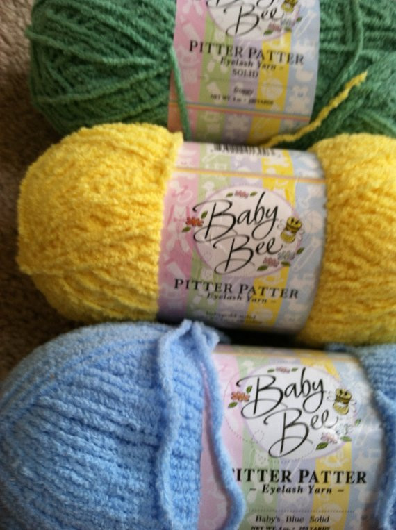 Awesome Reserved for Jennifer Baby Bee Pitter Patter Yarn by Baby Bee Yarn Of Brilliant 37 Models Baby Bee Yarn