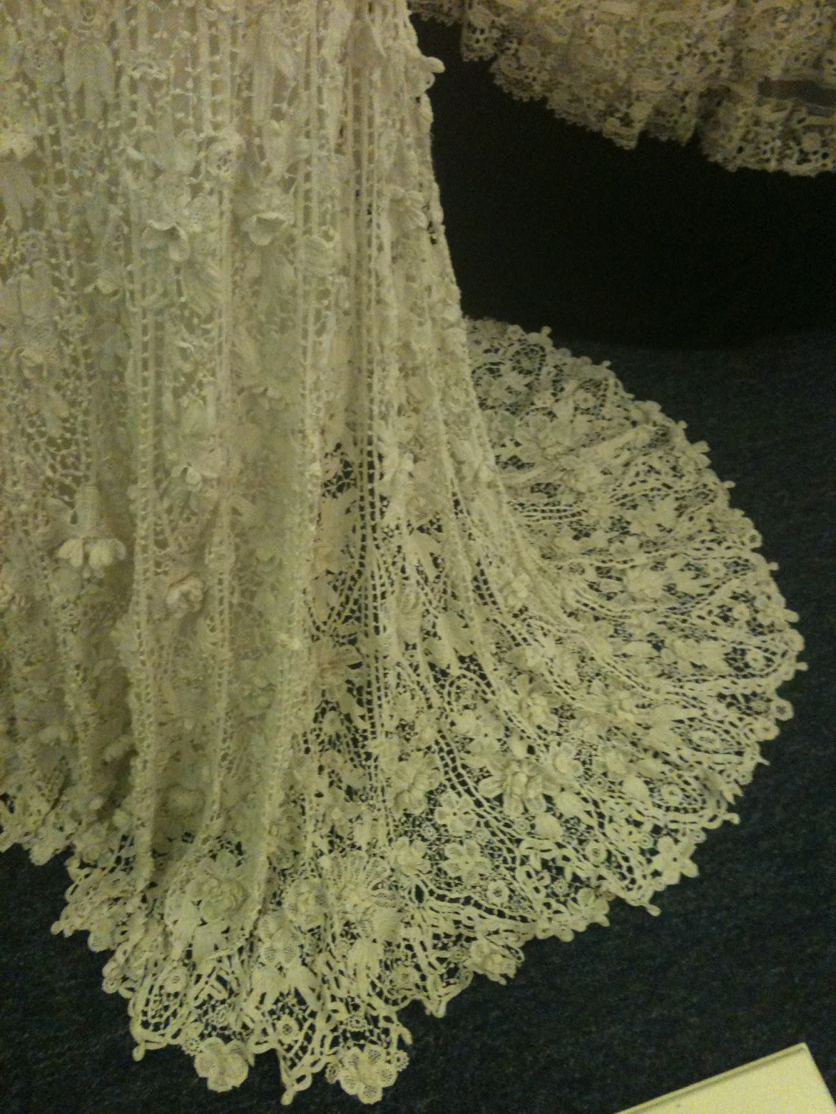 Awesome Rosemary Cathcart Antique Lace and Vintage Fashion the Irish Lace Of Incredible 40 Ideas Irish Lace