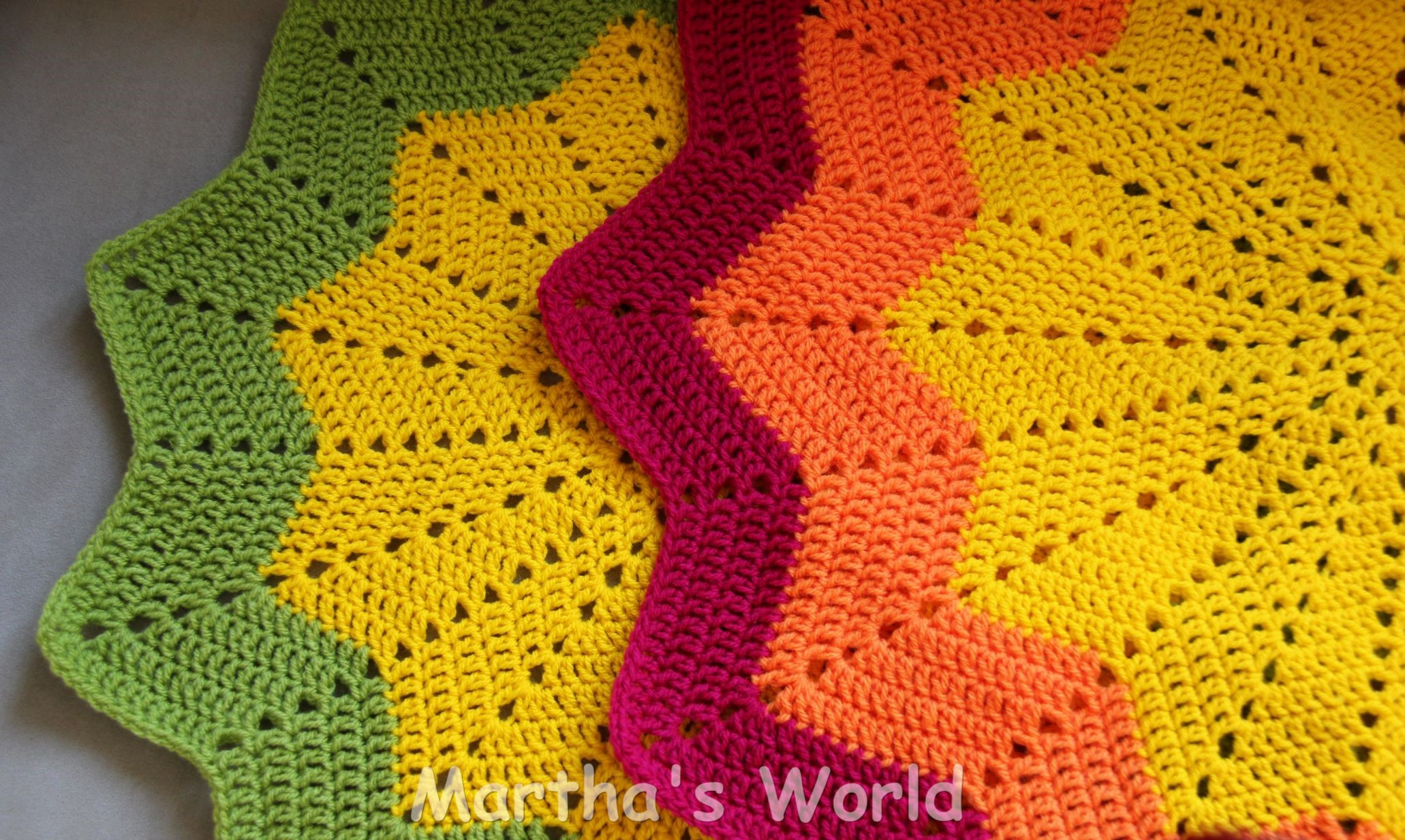 Awesome Round Ripple Round Crochet Pattern Of Unique 50 Models Round Crochet Pattern