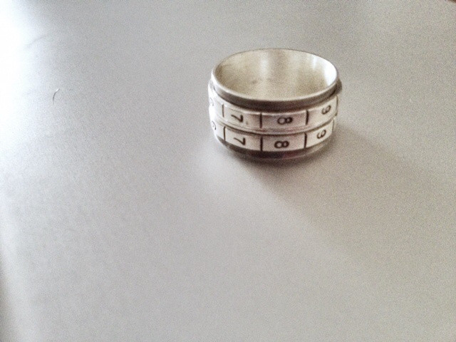Awesome Row Counter Ring and A Summer Update – Not Your Average Knitting Row Counter Of Marvelous 45 Models Knitting Row Counter