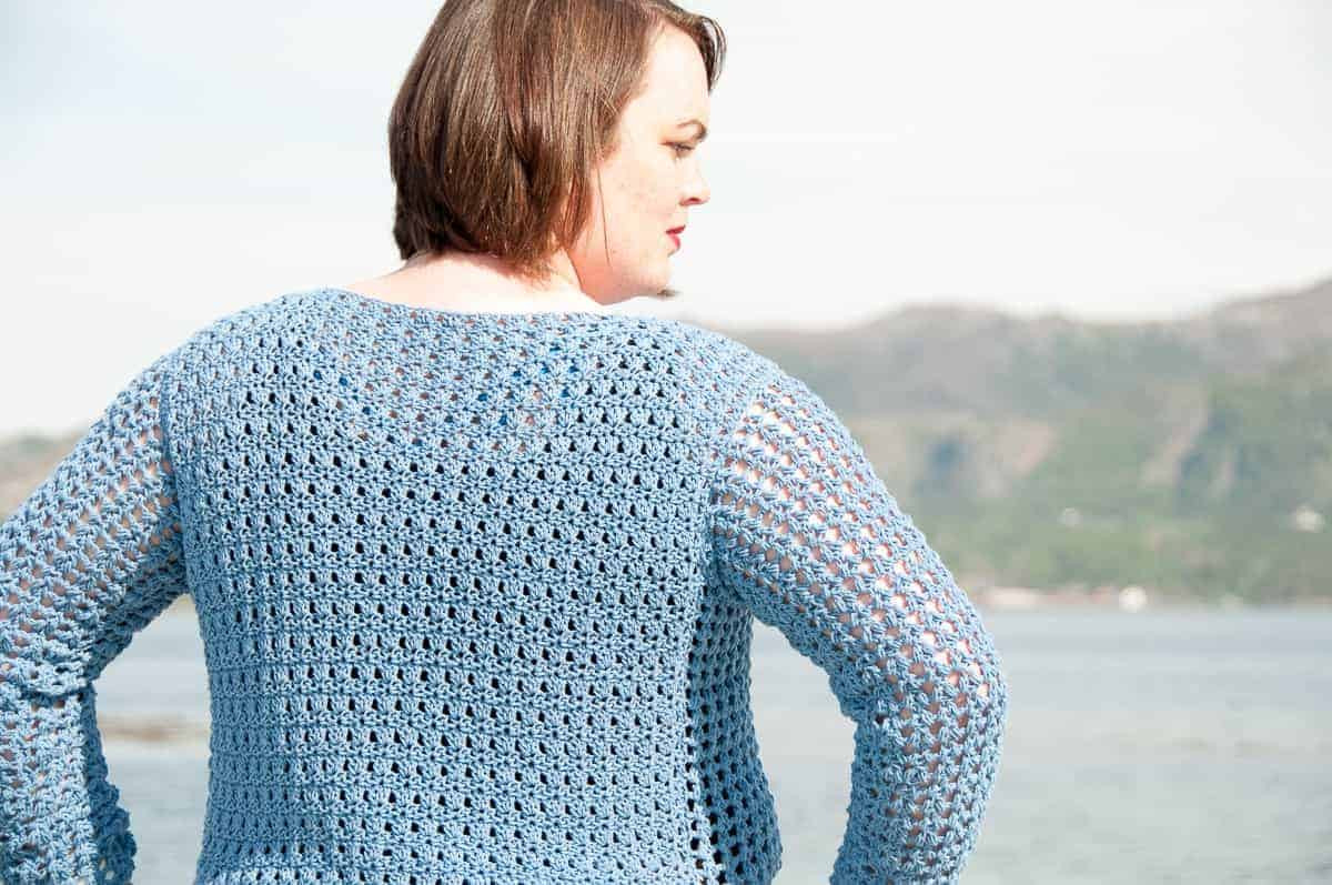 Awesome Saltus Sweater Crochet Pattern • Easy Crochet Pattern Crochet Pullover Of Top 47 Images Crochet Pullover