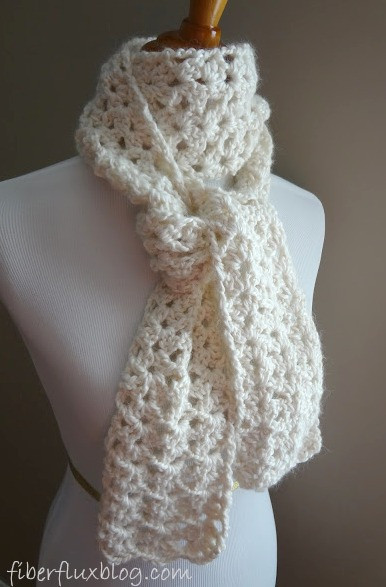 Awesome Scarf Crochet Free Pattern Crochet and Knit Free Quick and Easy Crochet Scarf Patterns Of Wonderful 42 Photos Free Quick and Easy Crochet Scarf Patterns