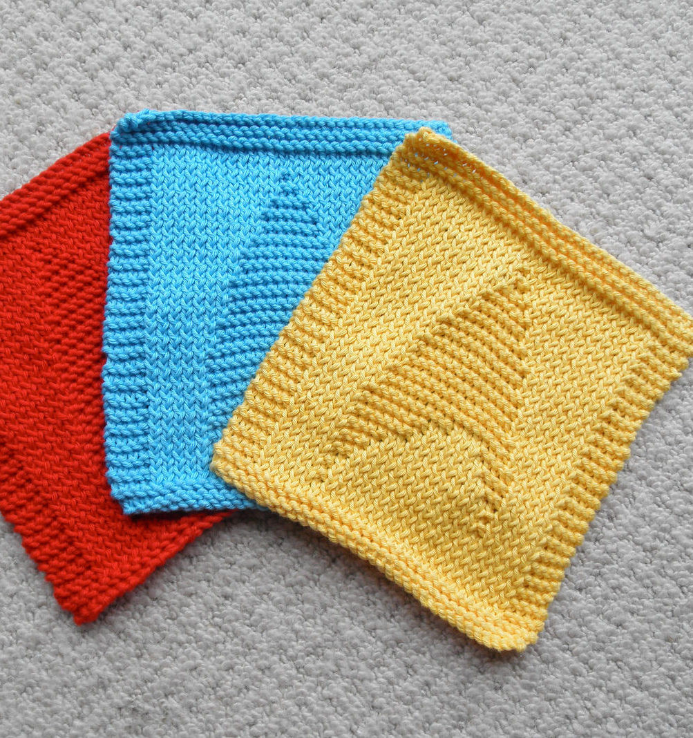 Awesome Science Fiction and Fantasy Dish Cloth Knitting Patterns Washcloth Knitting Pattern Of Unique 50 Models Washcloth Knitting Pattern