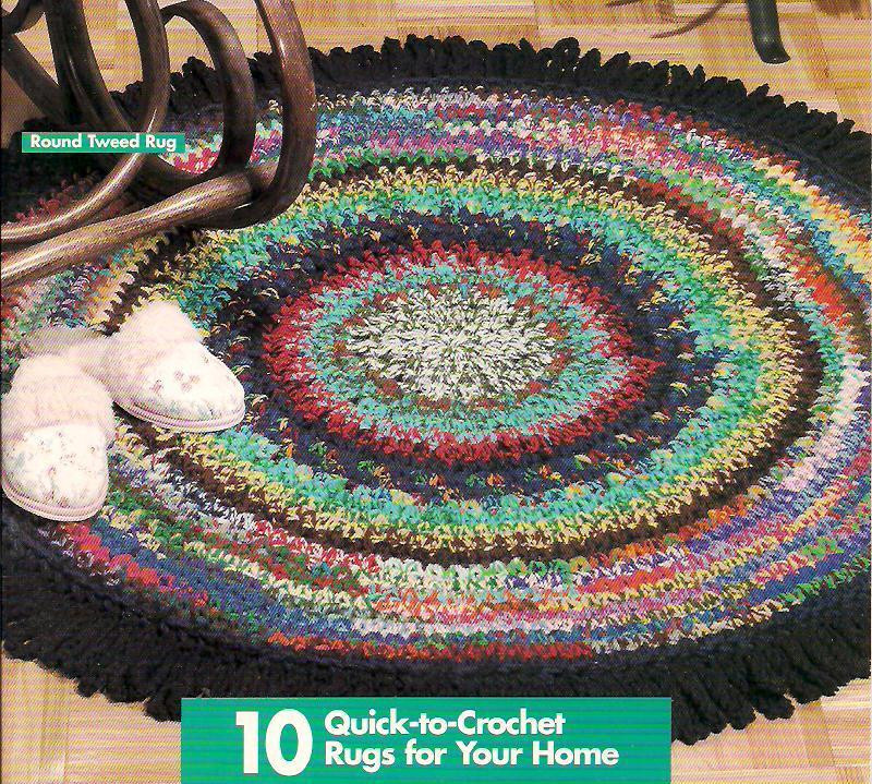 Awesome Scrap Yarn Rugs Crochet Rag Rug Patterns Instructions for Crochet Rug Patterns with Yarn Of Great 50 Images Crochet Rug Patterns with Yarn
