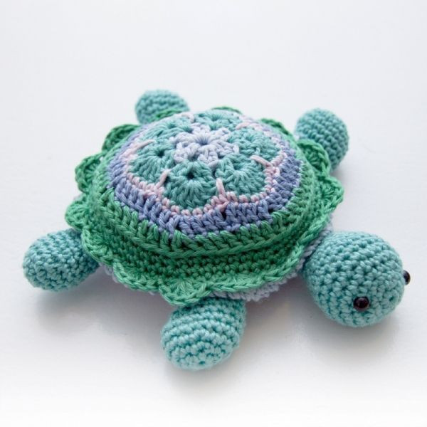 Awesome Sea Turtle Free Amigurumi Crochet Pattern Crochet Turtle Of Innovative 48 Images Crochet Turtle