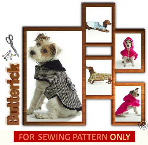 Awesome Sewing Pattern Make Dog Coats Extra Small to Large Size Dog Coat Sewing Pattern Of New 37 Ideas Dog Coat Sewing Pattern
