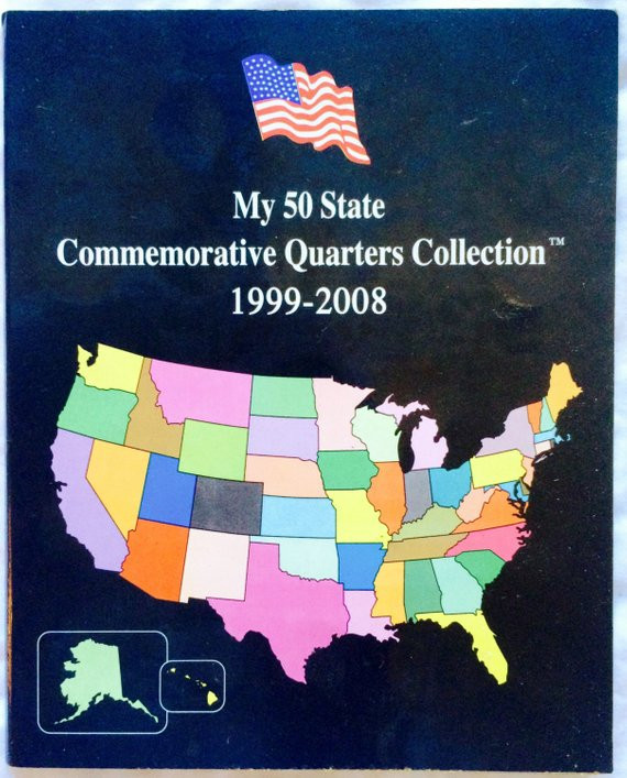 Awesome Ships Free My 50 State Memorative Quarters by Carolynnjune 50 State Commemorative Quarter Of Great 29 Models 50 State Commemorative Quarter