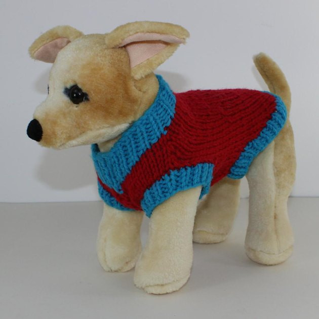 Awesome Simple Chunky Dog Coat Knitting Pattern by Madmonkeyknits Easy Knit Dog Sweater Of Charming 49 Ideas Easy Knit Dog Sweater