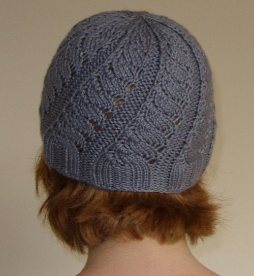 Awesome Simple Knitting Patterns for Hats Easy Knit Hat Of Brilliant 47 Pictures Easy Knit Hat