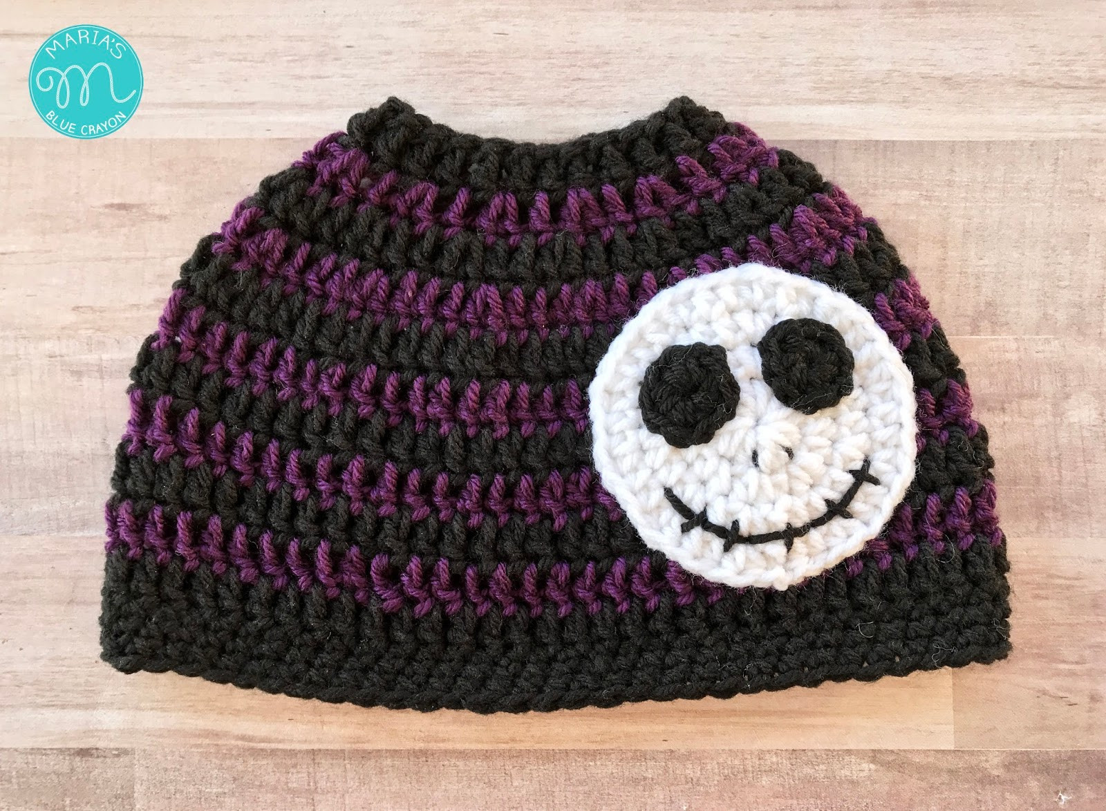 Awesome Skeleton Messy Bun Beanie Crochet Pattern Maria S Blue Messy Bun Beanie Crochet Pattern Of Adorable 45 Pics Messy Bun Beanie Crochet Pattern