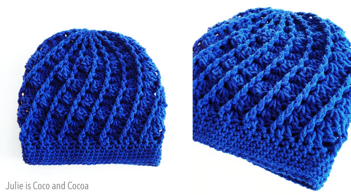 Awesome Slouchy Spiral Crochet Hat Pattern Julie Measures Spiral Crochet Pattern Free Of Fresh 44 Models Spiral Crochet Pattern Free