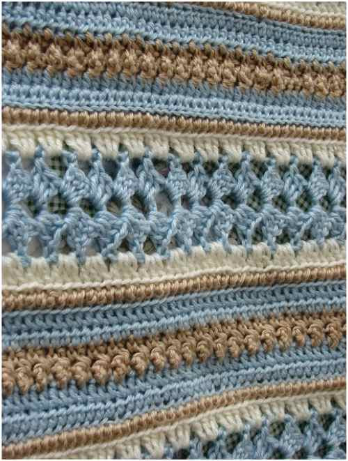 Awesome soft Shells Crochet Baby Blanket – Free Pattern Shell Afghan Pattern Of Innovative 43 Pictures Shell Afghan Pattern