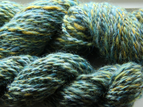 Awesome Spinning Multi Coloured Variegated Yarn Green Variegated Yarn Of Beautiful 50 Pics Green Variegated Yarn