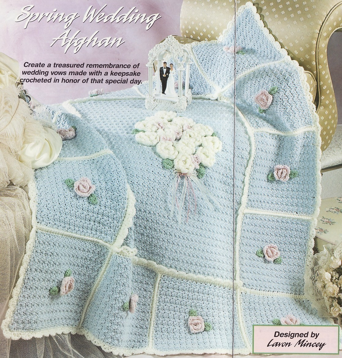 Awesome Spring Wedding Afghan Crochet Pattern Blanket Throw Wedding Afghan Crochet Pattern Of Wonderful 45 Pics Wedding Afghan Crochet Pattern