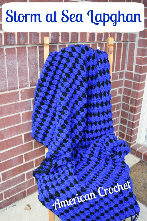 Awesome Storm at Sea Lapghan American Crochet Crochet Lapghan Of Superb 48 Images Crochet Lapghan
