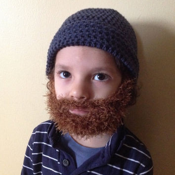 Awesome Suestitch On Etsy On Wanelo Crochet Beard Hat Of Charming 44 Models Crochet Beard Hat