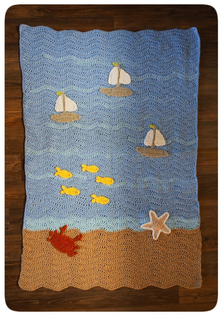Awesome Summer Ocean Views Baby Blanket the Beach Waves and Baby Blankets for Summer Of Gorgeous 48 Pictures Baby Blankets for Summer