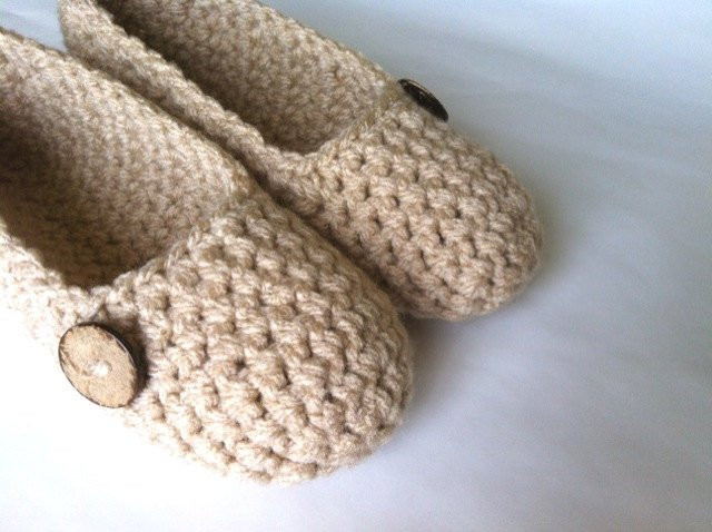 Awesome Super Chunky Simply Slippers Adult Crochet Slippers Crochet Adult Slippers Of Charming 47 Ideas Crochet Adult Slippers