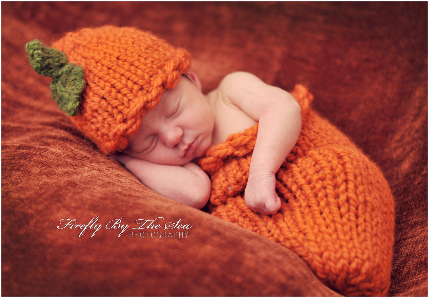 Awesome Thanksgiving or Halloween Pumpkin Baby Hat and Cocoon Perfect Baby Pumpkin Hat Of Innovative 47 Ideas Baby Pumpkin Hat