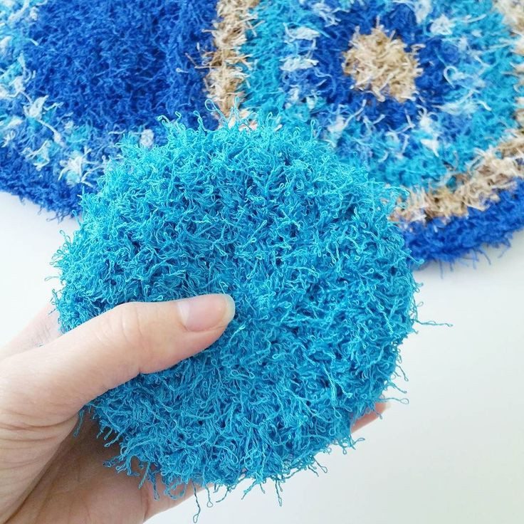 Awesome the 25 Best Crochet Scrubbies Ideas On Pinterest Knit Scrubby Patterns Of Top 40 Photos Knit Scrubby Patterns