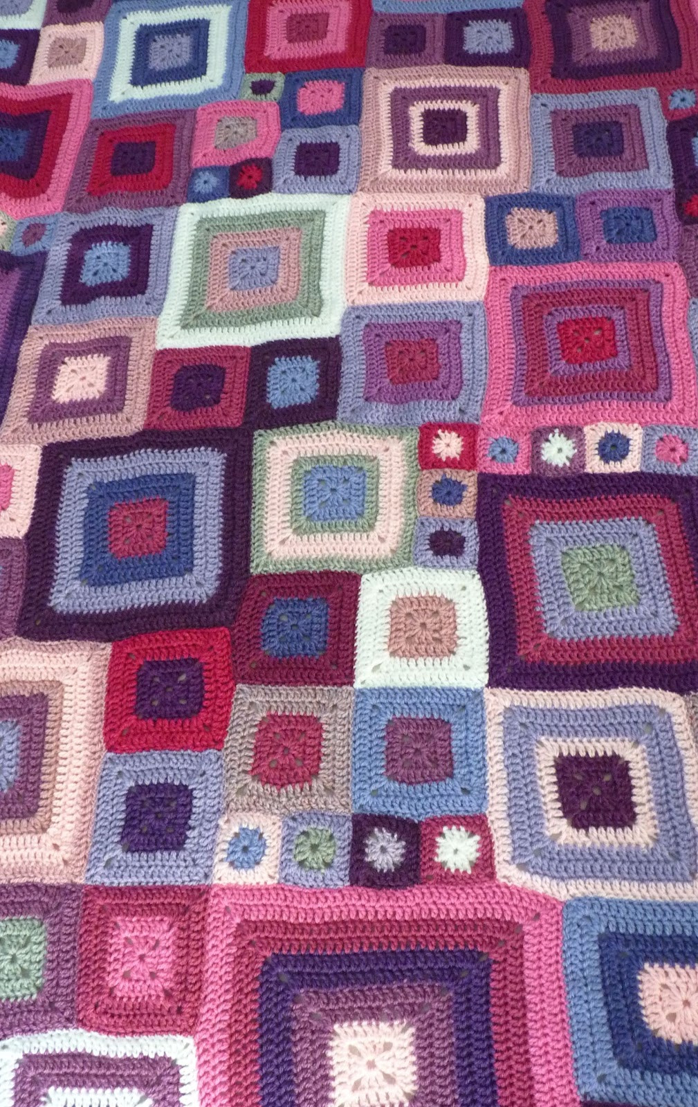 Awesome the Adventures Of the Gingerbread Lady Tutorial Crazy Crochet Blanket Tutorial Of New 44 Images Crochet Blanket Tutorial