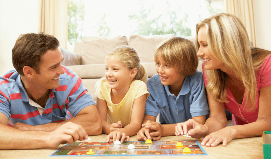 The Best Board Games For Kids & Families That Aren t