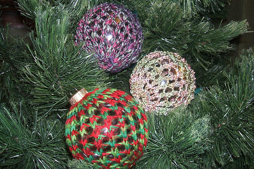 Awesome the Best Knitting Patterns Christmas Decorations Knitted Christmas ornaments Of Incredible 50 Models Knitted Christmas ornaments