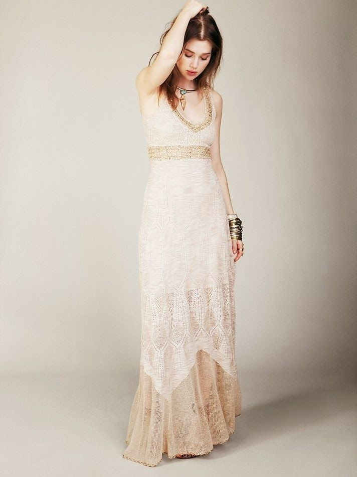 Awesome the Crocheted Wedding Dress Crochet Wedding Dresses Of Attractive 47 Models Crochet Wedding Dresses