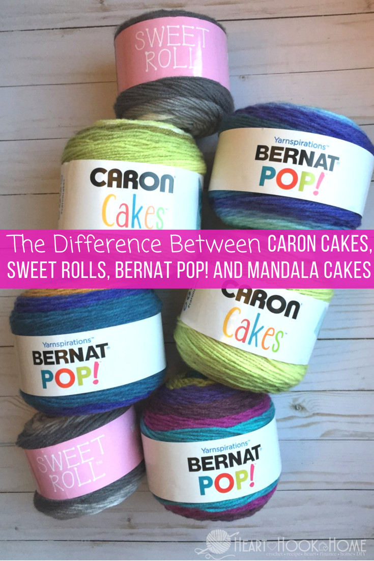 Awesome the Difference In Bernat Pop Yarn Cakes Caron Cakes Bernat Pop Yarn Crochet Patterns Of Beautiful 48 Pictures Bernat Pop Yarn Crochet Patterns
