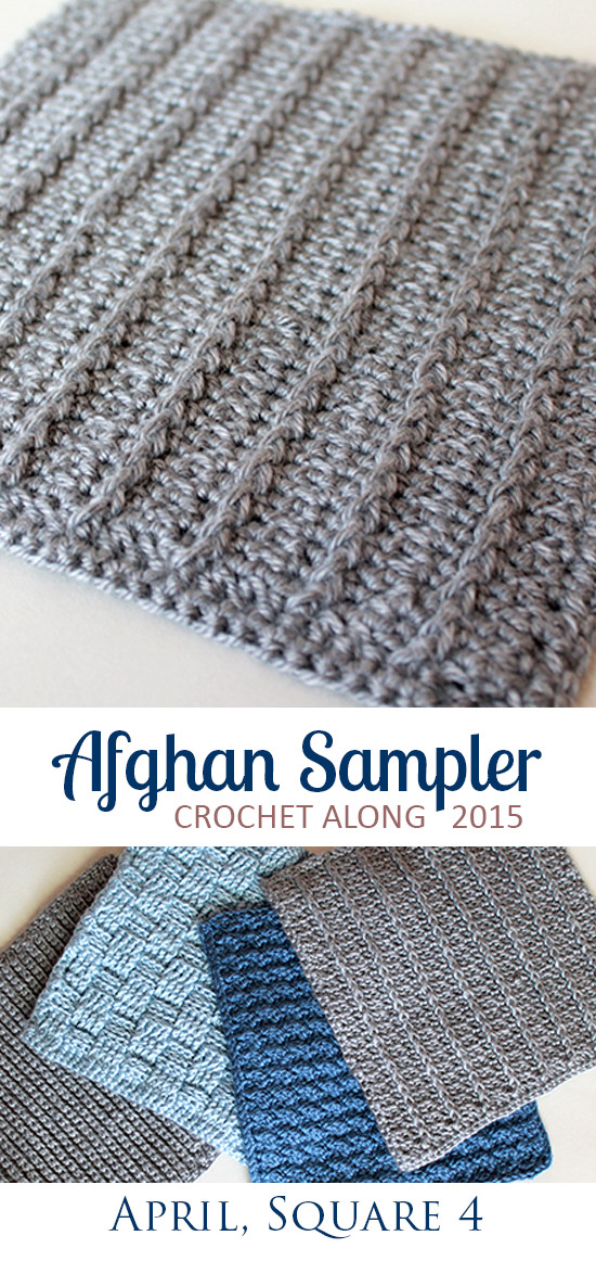 Awesome the Inspired Wren Square 4 Crochet Along Afghan Sampler Crochet Sampler Afghan Of Attractive 47 Pictures Crochet Sampler Afghan